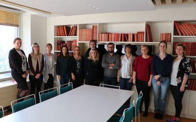 REWARD 1st Transnational Meeting