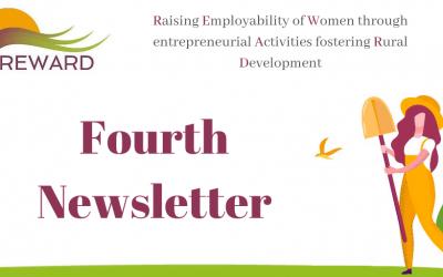Reward Fourth Newsletter